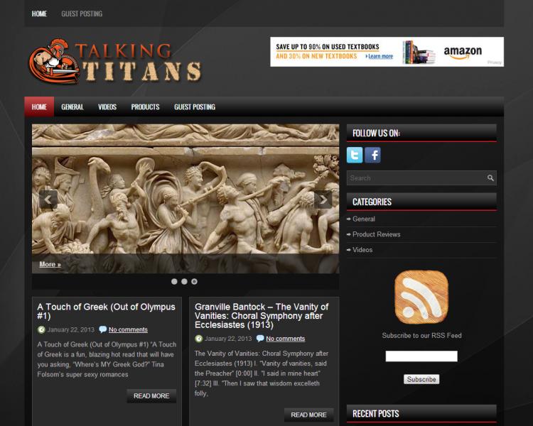 <a href=http://talkingtitans.com/>TalkingTitans</a>
