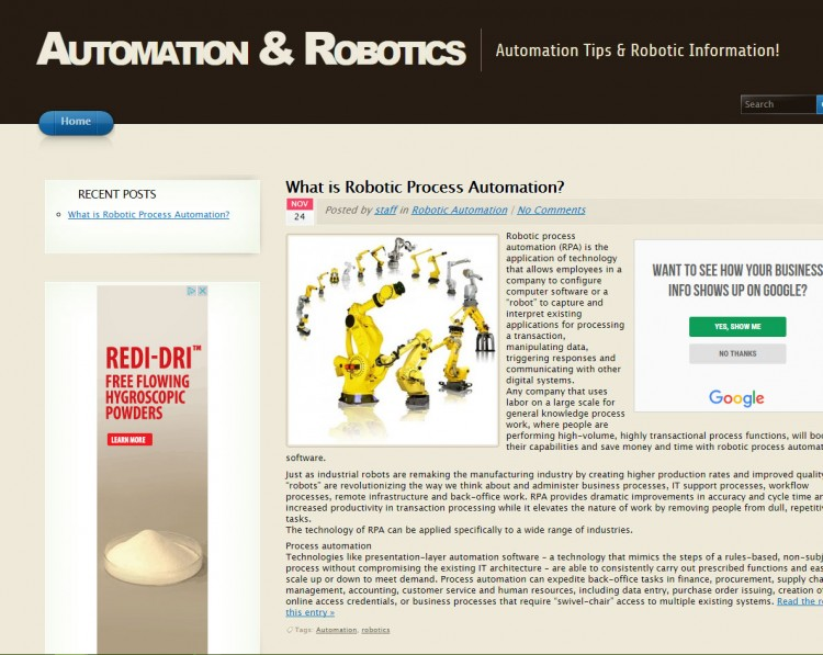 <a href=http://automationandrobotics.net/>AutomationandRobotics</a>